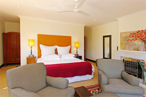 Hout Bay Hideaway - Bay View Suite - Luxury Hout Bay accommodation - Hout Bay, Cape Town - accommodation.